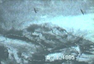 E' il mio ricevitore 'meteosat' (autocostruito) nel lontano 1983